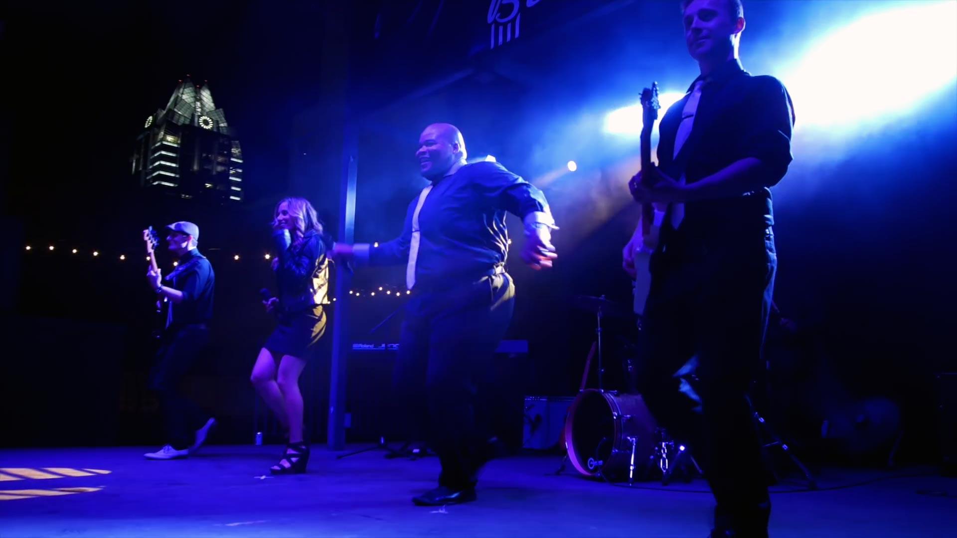 Cap City Band - Cap City Band | Austin Wedding Band & Live
